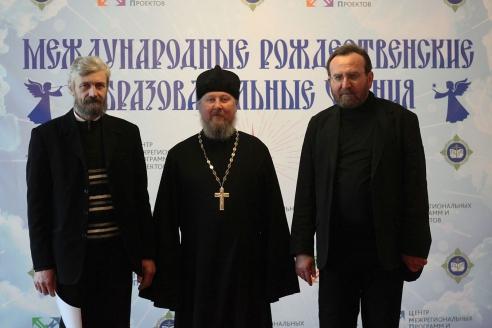 Бондарь Николай Львович, Дорощенко Андрей, иерей Витебской епархии, Бардиж Андрей Анатольевич