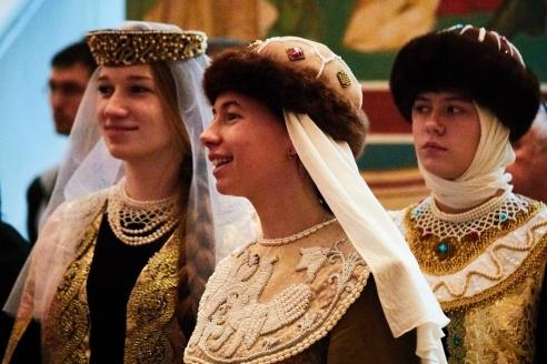 V форум православных женщин, 28 ноября 2018 года