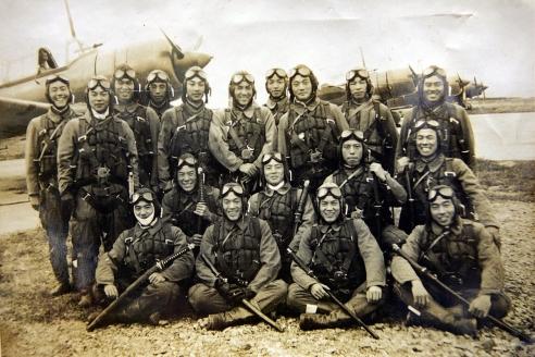 Смертники Квантунской армии