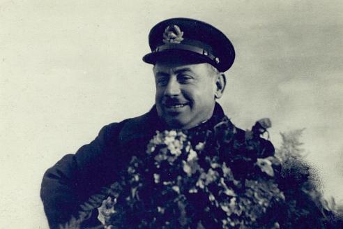 И.Д. Папанин