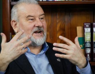А.Д. Степанов в редакции МР, 25 января 2018 года