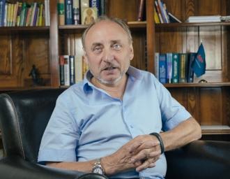 Валерий Яков в редакции МР