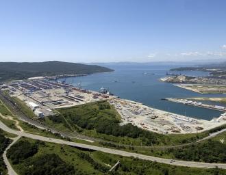 Порт Восточный