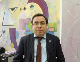 Олег Николаевич  Барабанов, доктор политических наук,  профессор МГИМО