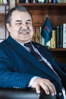 Владимир Георгиевич Лебедев