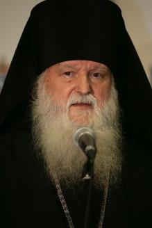 Владыка Михаил (Донсков) – архиепископ Женевский и Западно-Европейский ( РПЦЗ)