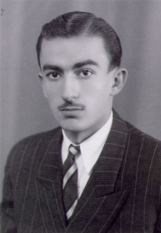 Геворк Вартанян