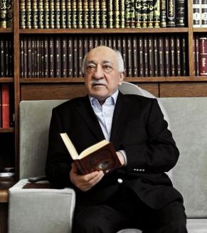 Фетуллах Гюлен – турецкий писатель, бывший имам и проповедник и исламский общественный деятель. Инициатор и основатель общественного движения «Хизмет» – также называемого «Секта Гюлена»