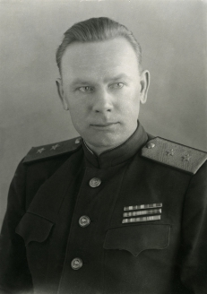 Генерал-лейтенант П.М. Фитин